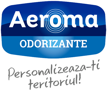 Aeroma | Personalizeaza-ti teritoriul!